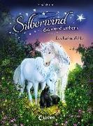 Cover-Bild zu Silberwind, das weiße Einhorn 7 - Das Einhornfohlen von Grimm, Sandra