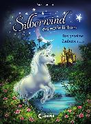 Cover-Bild zu Silberwind, das weiße Einhorn 6 - Das geheime Zauberschloss (eBook) von Grimm, Sandra