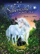 Cover-Bild zu Silberwind, das weiße Einhorn 7 - Das Einhornfohlen (eBook) von Grimm, Sandra