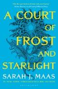 Cover-Bild zu A Court of Frost and Starlight (eBook) von Maas, Sarah J.