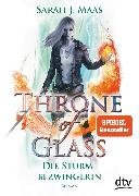 Cover-Bild zu Throne of Glass 5 - Die Sturmbezwingerin (eBook) von Maas, Sarah J.