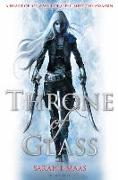 Cover-Bild zu Throne of Glass von Maas, Sarah J.
