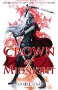 Cover-Bild zu Crown of Midnight von Maas, Sarah J.