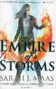Cover-Bild zu Empire of Storms von Maas, Sarah J.