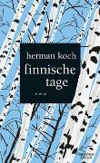 Cover-Bild zu Finnische Tage von Koch, Herman