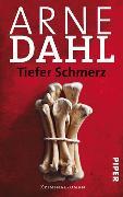 Cover-Bild zu Tiefer Schmerz von Dahl, Arne