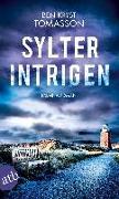 Cover-Bild zu Sylter Intrigen von Tomasson, Ben Kryst