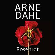 Cover-Bild zu Rosenrot (A-Team 5) (Audio Download) von Dahl, Arne