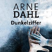 Cover-Bild zu Dunkelziffer (Audio Download) von Dahl, Arne