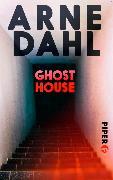 Cover-Bild zu Ghost House (eBook) von Dahl, Arne