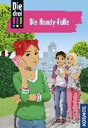 Cover-Bild zu Die drei !!!, 1, Die Handy-Falle (drei Ausrufezeichen) (eBook) von Vogel, Maja von
