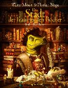 Cover-Bild zu Die Stadt der Träumenden Bücher (Comic) (eBook) von Moers, Walter