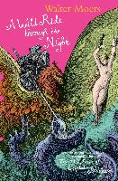 Cover-Bild zu A Wild Ride Through The Night (eBook) von Moers, Walter