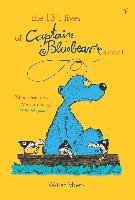 Cover-Bild zu The 13.5 Lives Of Captain Bluebear (eBook) von Moers, Walter