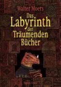 Cover-Bild zu Das Labyrinth der Träumenden Bücher von Moers, Walter