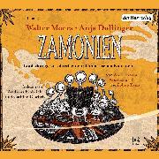 Cover-Bild zu Zamonien (Audio Download) von Moers, Walter
