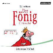 Cover-Bild zu Der Fönig (Audio Download) von Moers, Walter