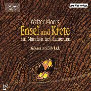 Cover-Bild zu Ensel und Krete (Audio Download) von Moers, Walter