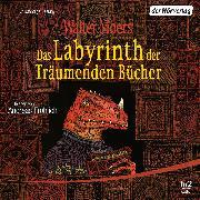 Cover-Bild zu Das Labyrinth der Träumenden Bücher (Audio Download) von Moers, Walter
