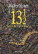 Cover-Bild zu Die 13 1/2 Leben des Käpt'n Blaubär (eBook) von Moers, Walter
