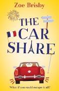 Cover-Bild zu Car Share (eBook) von Brisby, Zoe