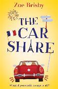Cover-Bild zu The Car Share von Brisby, Zoe