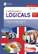 Cover-Bild zu Dreifach-differenzierte Logicals Englisch 5-6 von Sarrach, Denise