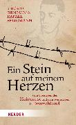 Cover-Bild zu Birnbaum, Shlomo: Ein Stein auf meinem Herzen (eBook)
