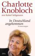 Cover-Bild zu Knobloch, Charlotte: In Deutschland angekommen