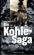 Cover-Bild zu Seligmann, Rafael: Die Kohle-Saga