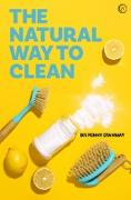 Cover-Bild zu Stanway, Penny: The Natural Way To Clean (eBook)