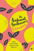 Cover-Bild zu Stanway, Penny: The Natural Apothecary: Lemons