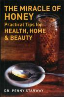 Cover-Bild zu Stanway, Penny, M.D.: Miracle of Honey