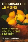 Cover-Bild zu Stanway, Penny: The Miracle of Lemons (eBook)