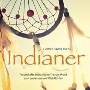 Cover-Bild zu Evans, Gomer Edwin (Komponist): Indianer