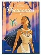 Cover-Bild zu Disney Prinzessin: Pocahontas - Das Buch zum Film