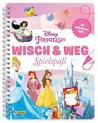 Cover-Bild zu Disney Prinzessin: Wisch & Weg