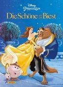 Cover-Bild zu Disney Prinzessin: Die Schöne und das Biest - Das Buch zum Film