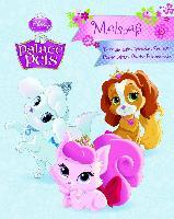 Cover-Bild zu Palace Pets Malspaß