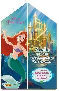 Cover-Bild zu Disney Prinzessin: Arielle und der verschwundene Wasserwirbel