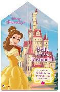 Cover-Bild zu Disney Prinzessin: Belle und der Kostümball