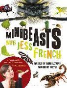 Cover-Bild zu French, Jess: Minibeasts with Jess French (eBook)
