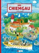 Cover-Bild zu Reimann, Annegret: Der Chiemgau wimmelt