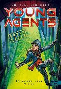 Cover-Bild zu Young Agents (eBook) von Schlüter, Andreas