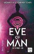 Cover-Bild zu eBook Eve of Man (2)