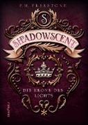 Cover-Bild zu eBook Shadowscent - Die Krone des Lichts