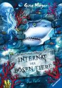 Cover-Bild zu eBook Internat der bösen Tiere, Band 2: Die Falle