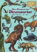 Cover-Bild zu Das Museum der Dinosaurier von Murray, Lily