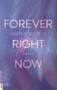 Cover-Bild zu Scott, Emma: Forever Right Now (eBook)
