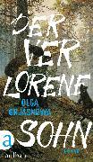 Cover-Bild zu Der verlorene Sohn (eBook) von Grjasnowa, Olga
